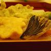 【写真複製・写真修復の専門店】天ぷら 黄色ウキ修正