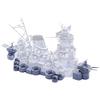 【戦艦大和】集める装備品シリーズ『戦艦大和 中央構造外郭』1/200 プラモデル【フジミ模型】より2019年9月発売予定♪