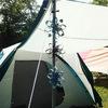 キャンプ!