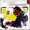 #0133) ROCK AND ROLLIN' WITH FATS DOMINO / Fats Domino 【1955年リリース】