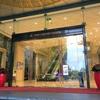 ベトナム一豪華なホテル【レベリーサイゴンでアフタヌーンティーを】