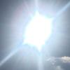 9月1日 おとめ座日食