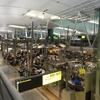 【OWRTW世界一周】その13・「ニューヨークJFK第4ターミナル」オアシスラウンジ・あり得ないシャワー