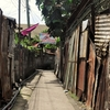 フィリピンでは実際にはそれほど英語は話されていない?路地裏探索記