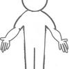 解剖学的正位と運動