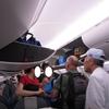 キャセイドラゴン航空搭乗記! KA233便、チェンマイから香港へ!