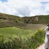 マラスの塩田とモライ遺跡!半日観光モデルコース!|ペルー観光