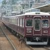 鉄道の日常風景130…20190825阪急神戸線