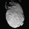 ザ・サンダーボルツ勝手連 [Particle Sorting on Asteroid Itokawa 小惑星イトカワの粒子選別]