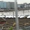 新幹線♫ 新幹線♡