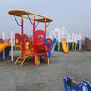 飛行機を見に行こう!丘珠緑地「みなみかぜ広場」たのしい遊具もあります!入場料無料♪