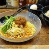 今日のお食事 冷し坦々麺