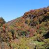 九粋渓と天狗滝