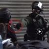 【香港デモ】高校生に警察の実弾が命中、重体…の画像分析