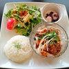 【ランチ】おいしくてお財布にも優しいワンプレートランチ「厨-kuriya-」(立川駅)