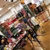 奈良近鉄さんでのさをり織りワークショップでした!