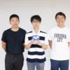 「場やコミュニティは実在しないので。定期的にやることが大事です」 小田知央・三宅悠介・大谷祐司(Fukuoka.go) 〜Community lovers by Forkwell
