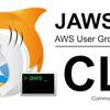 「JAWS-UG CLI専門支部 #162R IAM基礎(インスタンスプロファイル)」でcurlの使いやすさを知った