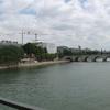 【パリ散歩①:セーヌ川左岸】の風景が素敵すぎる^^♪