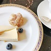 リーガロイヤルホテル東京『【ガーデンラウンジ】サマーデザートビュッフェ』