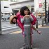 春生さんはポニーキャンプへ、夏生さんはしばしの一人っ子生活。