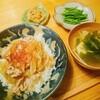 【晩ごはん公開】かぼちゃの煮物はリメイクして食べきる!野菜ソムリエさん家の1週間晩ごはん。