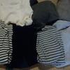 ミニマリストは服を何枚持っている? 服が21枚しかなくてびっくりした。