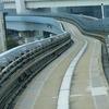 我が家恒例 都営地下鉄ワンデーパスの旅:お台場、田町、五反田、不動前、目黒、本蓮沼