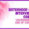 薔薇の姉妹団によるアセンションタイムラインとコロナウイルス終焉の瞑想についてのコブラインタビュー (2020/4/2)