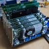 最速エンコード対決 FireCoder / PxVC1100 /  Core i7 920 4.2GHz !!
