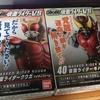 バンダイ SHODO 仮面ライダー VS9
