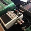 BOSS LS2でサウンドを切り替えるエフェクターボード構成