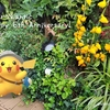 祝!Niantic6周年【ポケモンGOAR写真】ピカチュウとお祝い