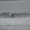 29日土曜日もさらにホレッホレな茅ヶ崎の波。