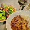 ワインが美味しく飲める温度と『ハヤシライス』【ノムリエ-study-】【パナゲ-cooking-】