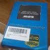 誕生日に貰ったBLUPOW製のコンポジットをHDMIに変換するコンバーターの動作をチェック