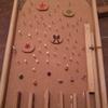 大人の休日 日曜大工で手軽に作れるスマートボール!子供と一緒にものづくり!