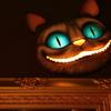 #チェシャ猫