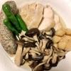 鶏胸肉とキノコのあっさり煮込み