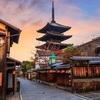 室町時代の京は、みんなのあこがれの場所だった