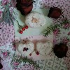 薔薇の石鹸を作りました!@新潟ドテラクラフト倶楽部
