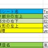 Designer:Excel表生成処理を更に高速に(キーワード『順序処理』)