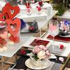 《アーティス地下2階》Welcom DINING Style 「バレンタイン&ホワイトデー」「春の訪れ」