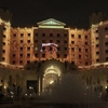 サウジ記者失踪事件の容疑者たちが泊まっていた2つのホテル