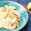 夏の大根は辛い!ペペロンチーノ味で美味しく食べよう!