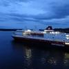 ノルウェー「フッティルーテン(Hurtigruten)」の思ひで…