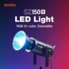【よもやま話】Godox の新製品 SZ150R と AD100Pro の発表が待ち遠しい