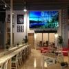 【体験記】WANGAN-Zoo Adventureというカフェに行ったら倉庫で寒すぎだった件