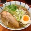 【今週のラーメン1538】 麺屋ひょっとこ (東京・有楽町) 和風柳麺