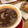 イギリスの美味しいカフェ〜Hot numbers coffee